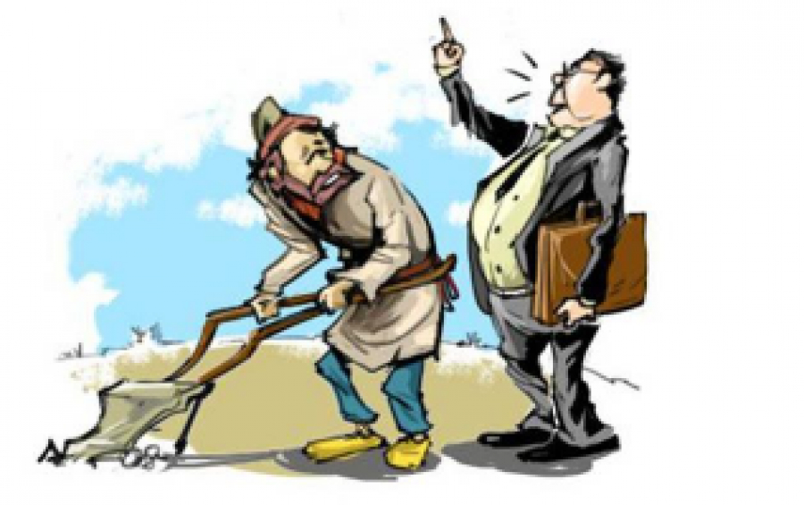 А пенсии-то депутатов госбюджет не возмещает, так откуда они, такие большие…