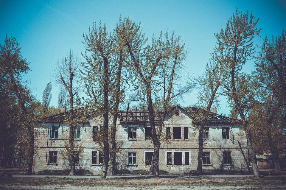 Можно ли продать дом под снос?