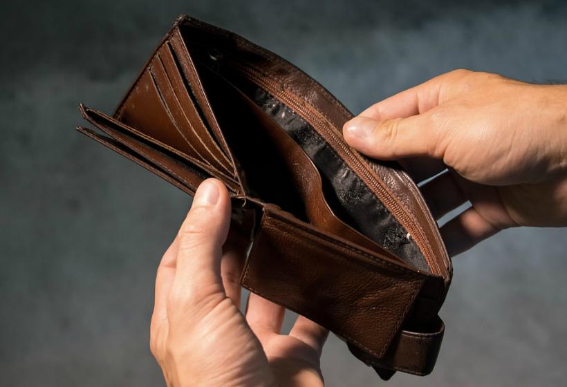 Как лишают денег при получении в банкомате