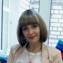Ведущий юрисконсульт Россинская Яна Александровна, г. Нижний Новгород