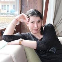 Астанаева Наталья Николаевна, г. Красноярск