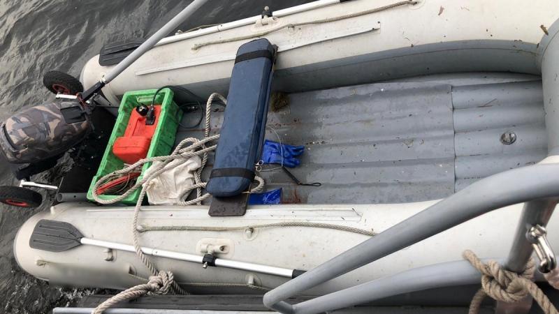 Рыбаку-браконьеру грозит два года тюрьмы за ловлю 22 - ух лещей на 11 тысяч рублей в Финском заливе