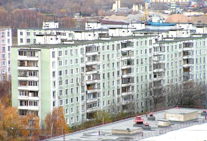 В России будут сносить старые дома до девяти этажей. В ГД РФ внесен важный законопроект