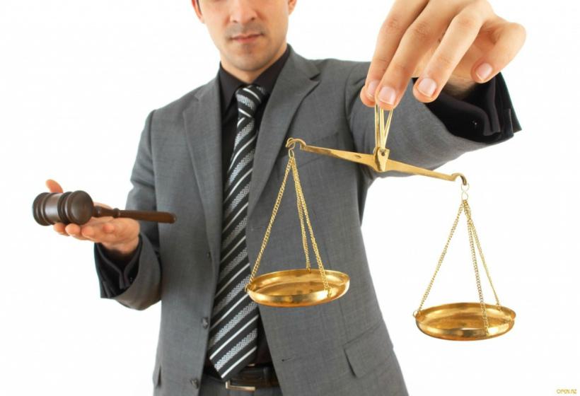 День из жизни юриста
