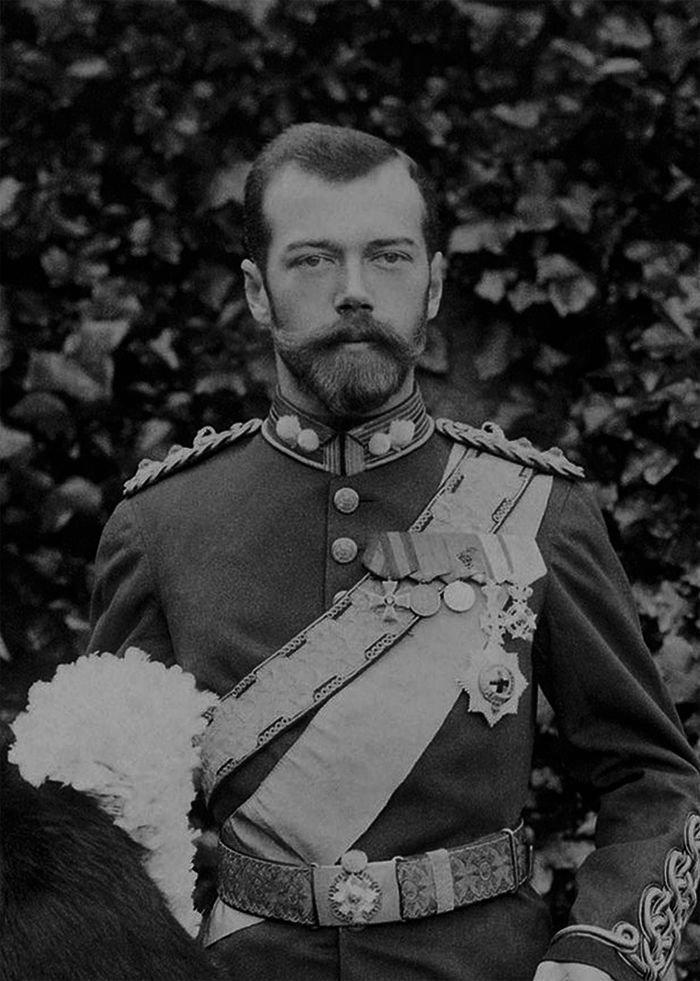 является когда родился последний русский император фото сержанта