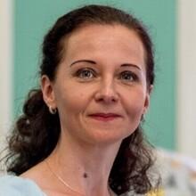 Ковалевская Ольга Владимировна, г. Белгород