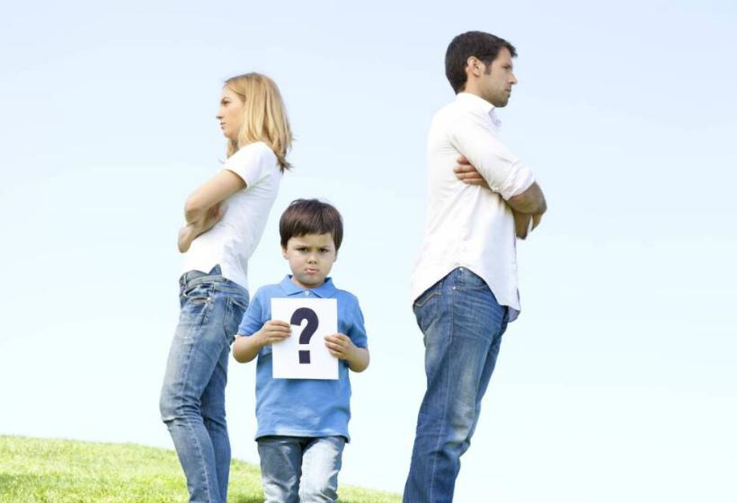 Определение места жительства ребенка после развода