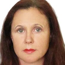 Глазунова Инна Владимировна, г. Ефремов