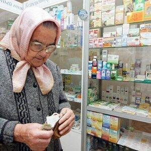 Москвичам начали выдавать лекарства в кредит
