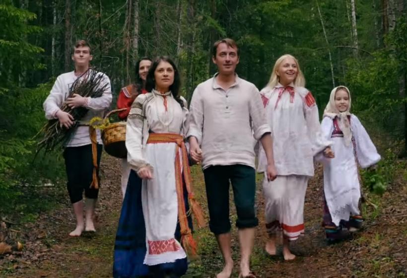 Финны обвинили музыкантов с Урала в краже музыки из гимна России