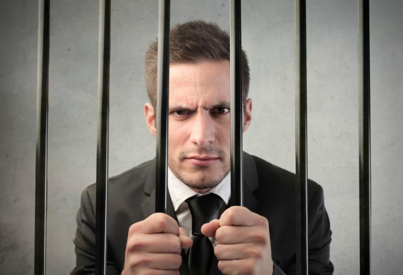 За какие нарушения ИП может сесть в тюрьму?