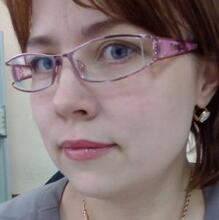 Панькина Надежда Александровна, г. Нижний Новгород