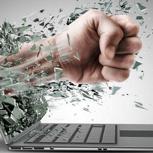 Юрий Моша: как бороться с клеветой в интернете. Практические советы