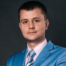 Управляющий партнёр Сторчак Вадим Юрьевич, г. Белгород
