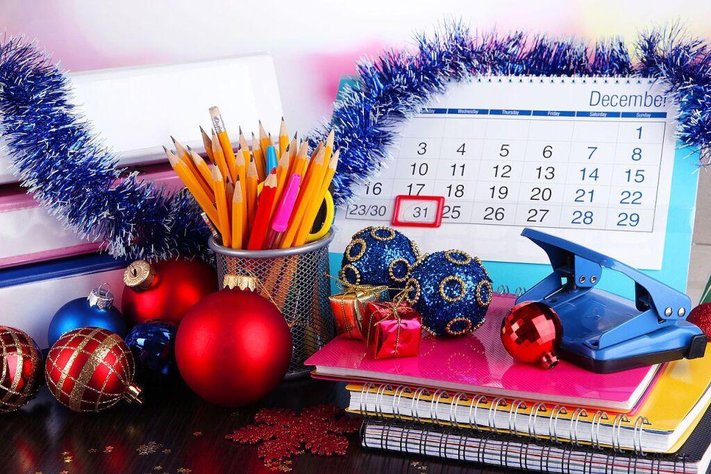 В Гос Думу РФ направлен проект закона о выходном 31 декабря