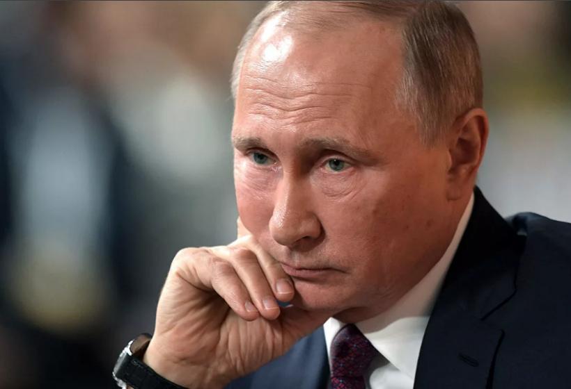 Путин остался без выходного 31 декабря