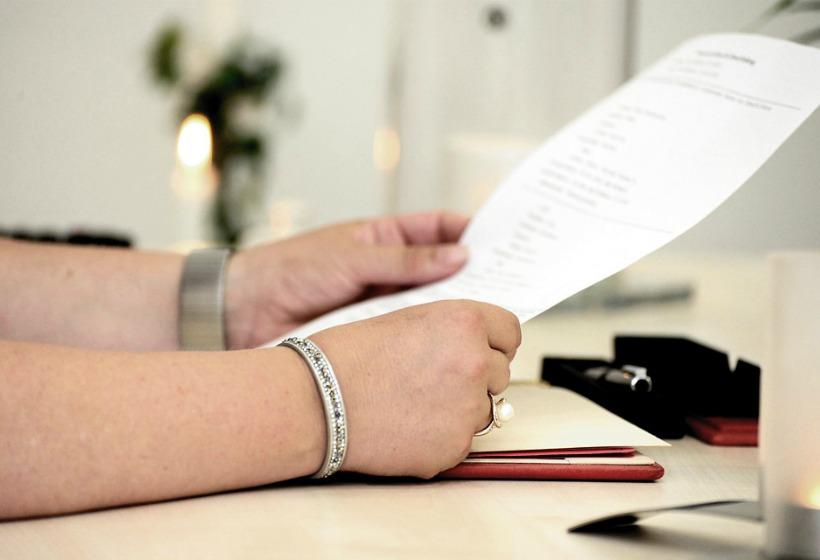 Внесение изменений в запись акта гражданского состояния