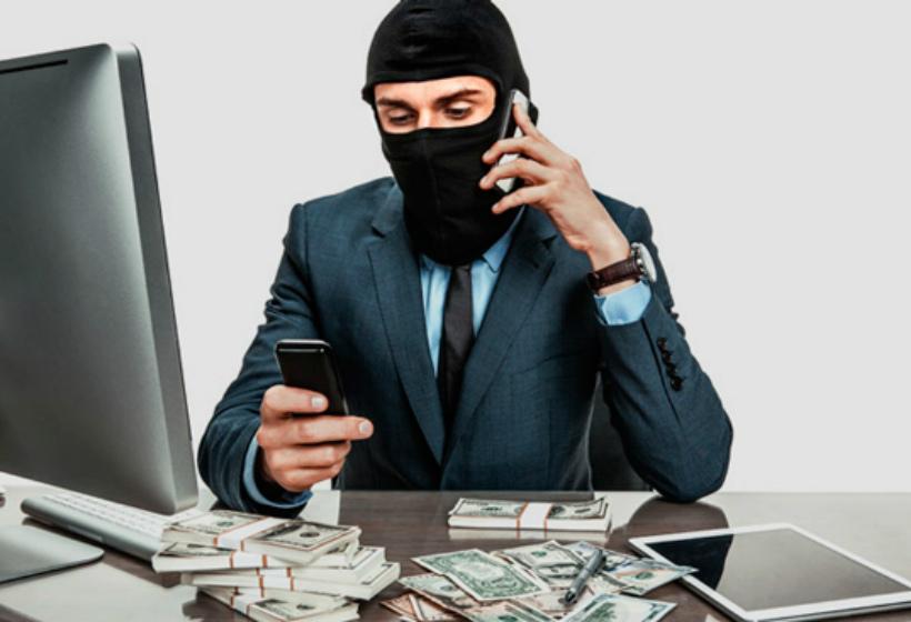 Новый вид мошенничества при помощи суда