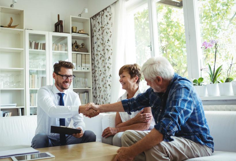 Сделки с недвижимостью: как просто и одновременно сложно
