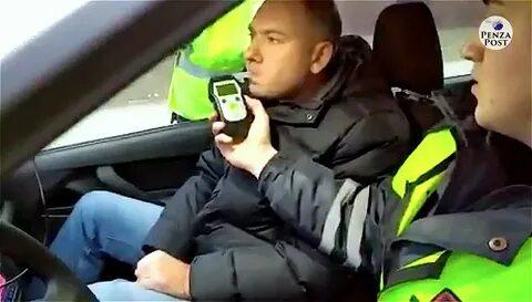 Задержанного за пьяную езду пензенского депутата исключили из ЕР