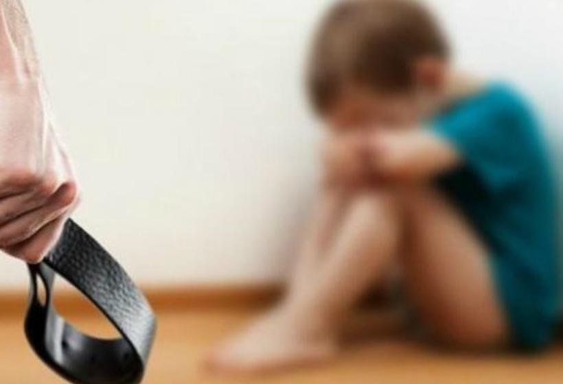 Наказание за шлепок! Ответственность родителей за побои детей