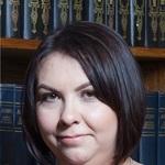 Кинёва Мария Леонидовна