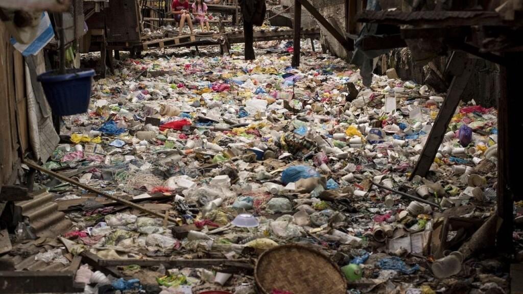 Неужели эра пластмассового человечества заканчивается?