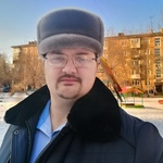 Митрохин Игорь Игоревич