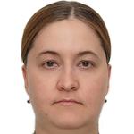 Вдовина Галина Валерьевна