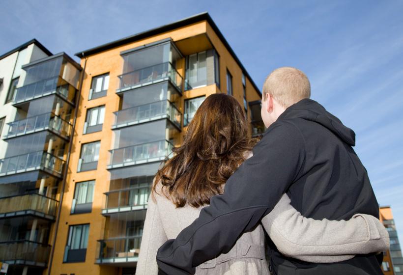 Вот вам и хорошие новости для покупателей квартир