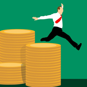 Как люди попадают в финансовую яму?