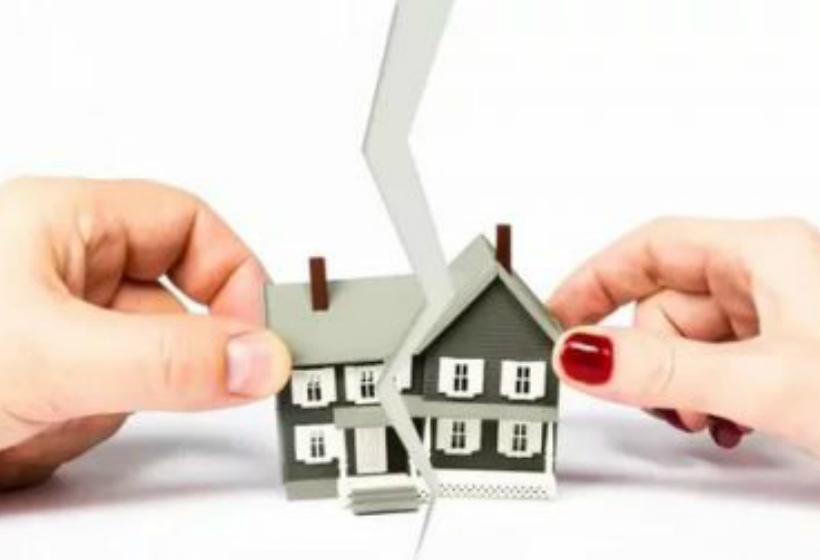 Как делится имущество при разводе? На примере квартиры