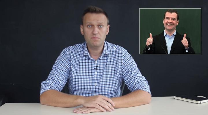 Рассуждения про последние расследования Навального