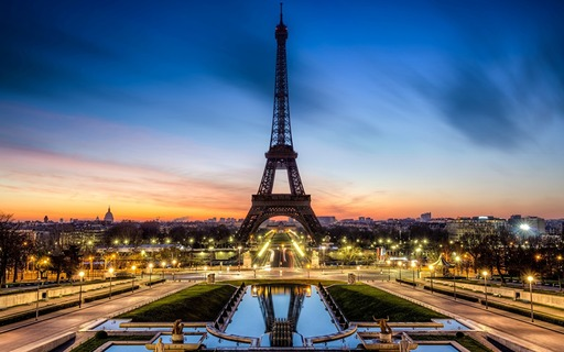 Во Франции 800.000 тысяч человек вышли на акции протеста