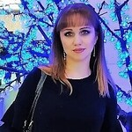 Дычкова Ольга Владимировна