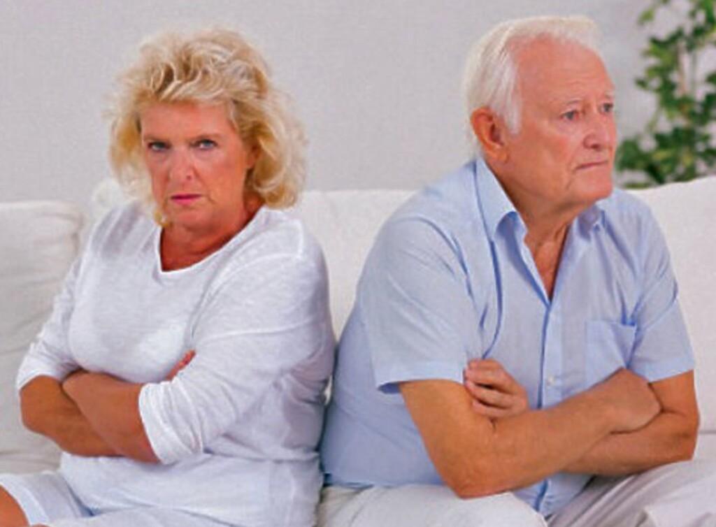 Как дедушке квартиру вернули отдаренную, но уже без жены (часть 2)