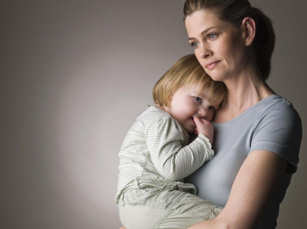Мать-одиночка – какие положены льготы?