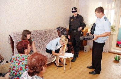 Арест имущества должника