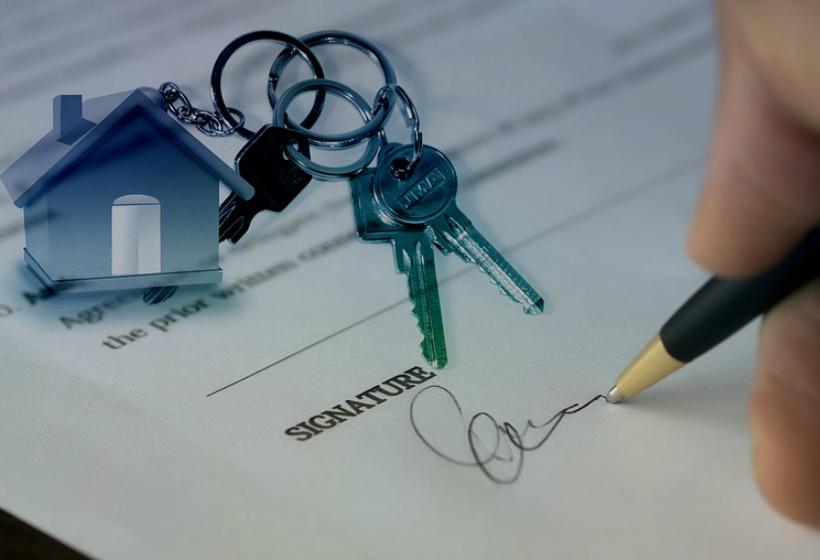 Защита собственности – найди полчаса и зайди в МФЦ