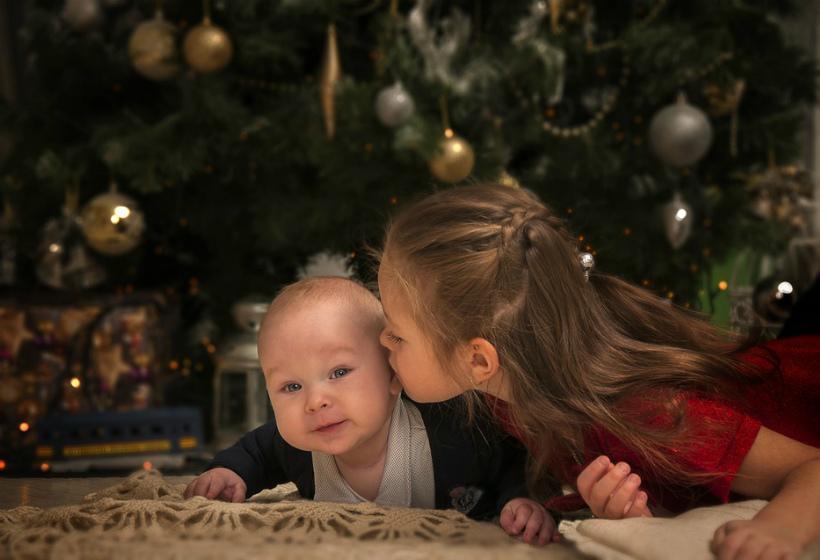 Памятка по выбору детских новогодних подарков