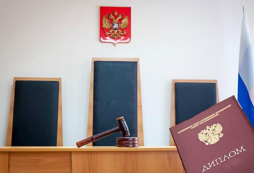Образовательный ценз представителя в суде: в теории и на практике