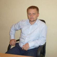 Семуков Александр Юрьевич, г. Санкт-Петербург