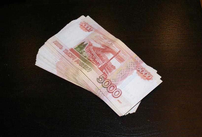 Россияне рассказали о размере справедливой зарплаты