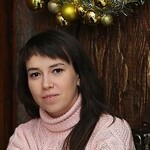 Стельмах Юлия Вячеславовна