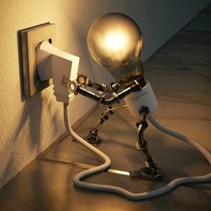 Почему часто отключают свет?