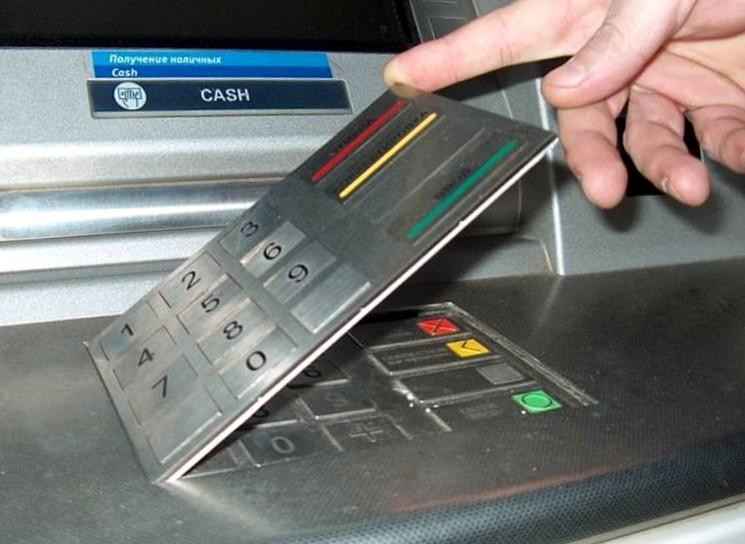 3 популярных способа мошенничества с дебетовыми картами