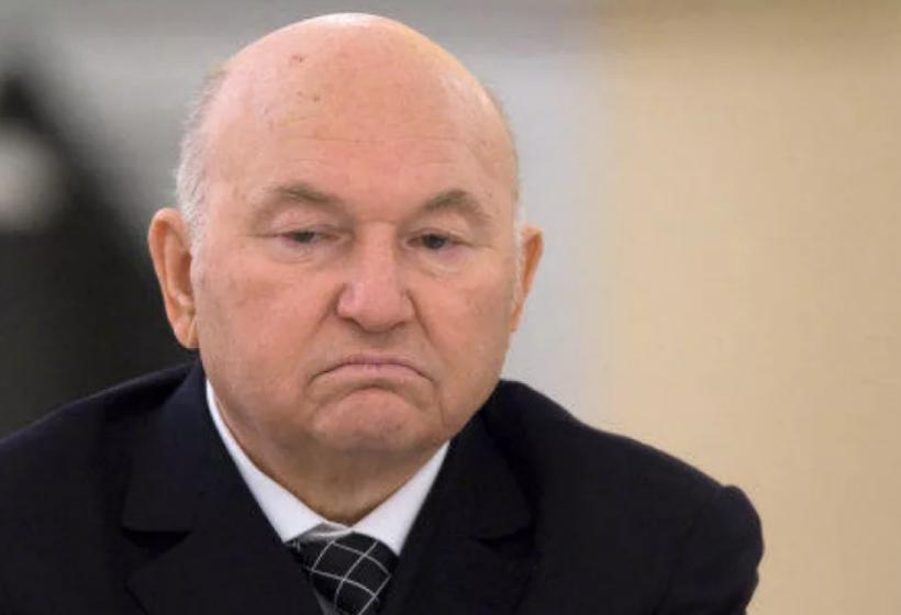 Стала известна причина смерти Лужкова