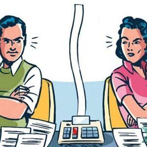 Как не платить по кредиту потраченному на семейные нужды после развода?