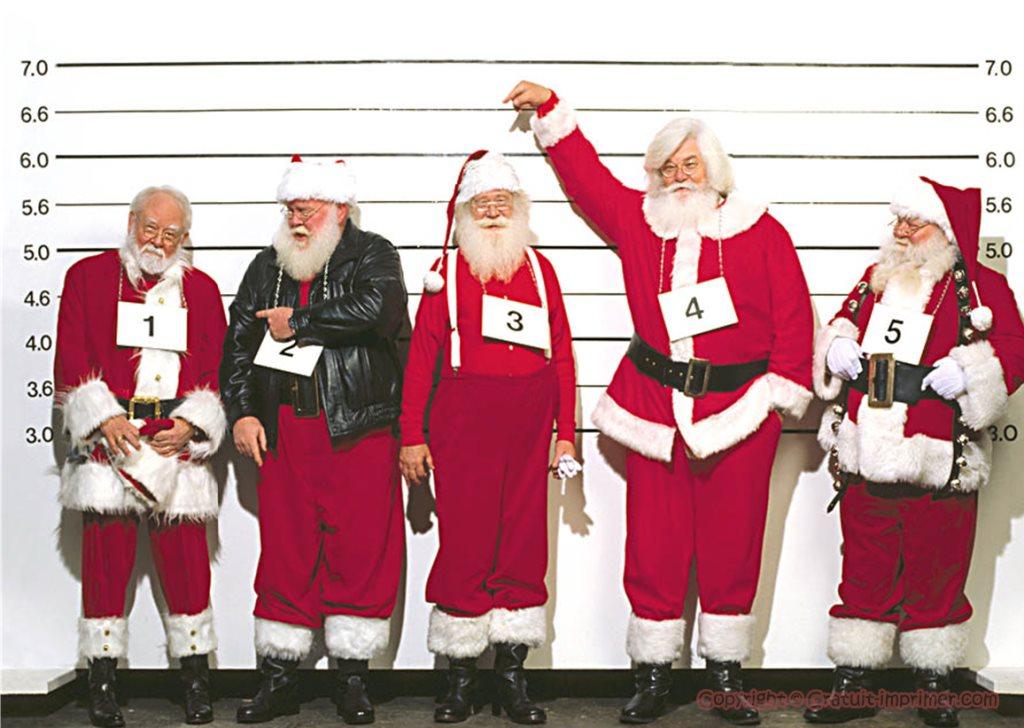 Старые песни о главном.Афера с бородой или залетные Дед Мороз и Снегурочка!