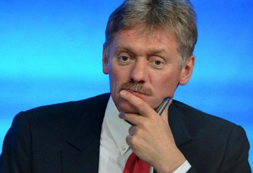 Песков ответил на вопрос о планах Путина на Новый год